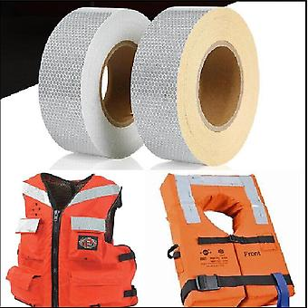Solas Grade Marine, Reflective Tape For Life-saving, Sewing On Clothes