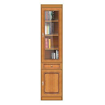 Multifuncional modular bookcase
