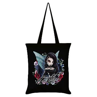 Hexxie Keep Out Of Direct Sunlight Tote Bag