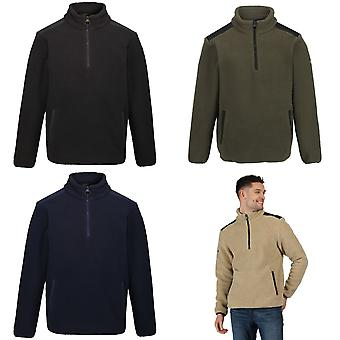 Regatta Miesten Colman Fleece