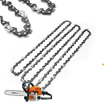 Semi-chisel Chains For Electric Saw-garden Power Tools