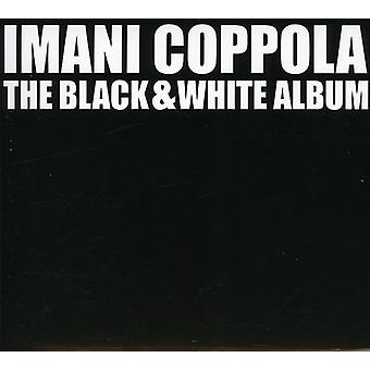Imani Coppola - Black & White Album [CD] USA import