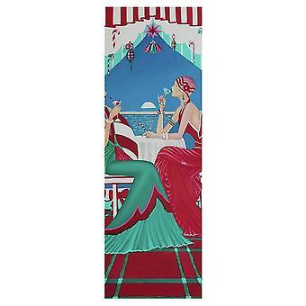 Christmas Cruisin - Yoga Mat