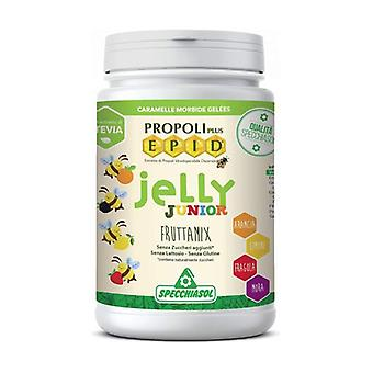 Propolis Plus Epid Soft Candies Geleés Fruit Mix 150 g