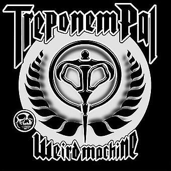 Treponem Pal - Weird Machine [CD] USA import