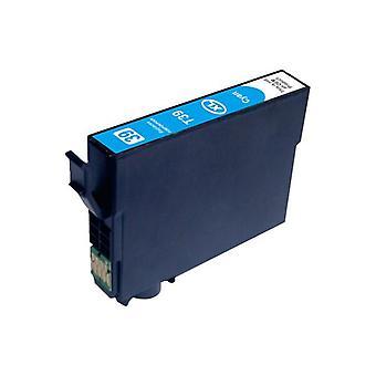 39Xl Premium Cyan Compatible Inkjet Cartridge