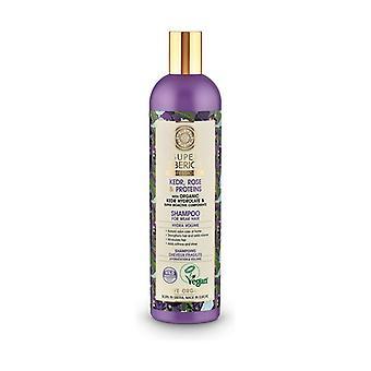 Weak Hair Shampoo 400 ml