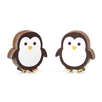 Pingviini Stud korvakorut