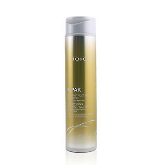 K-pak Reconstructie Shampoo (om beschadigd haar te herstellen) - 300ml/10.1oz