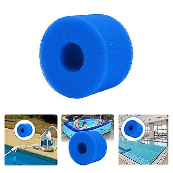 Reusable, Washable Sponge Cushion Swimming Pool Filter Foam, Pool Accessories