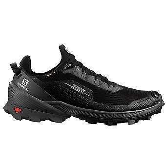 Salomon Cross Over Gtx 412861 trekking  men shoes