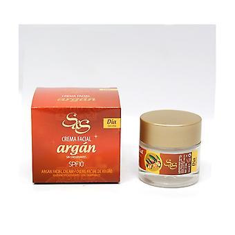 SPF10 Argan Face Cream 50 ml