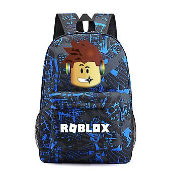 roblox game backpack student school bag