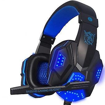 Big Headphones With Light