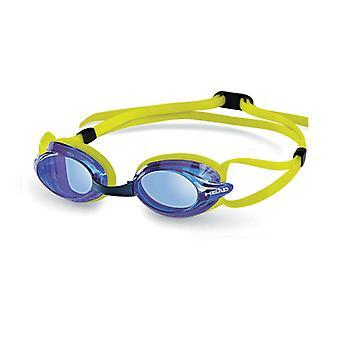 رئيس السم سباق السباحة حملق-العدسات الزرقاء-الجير