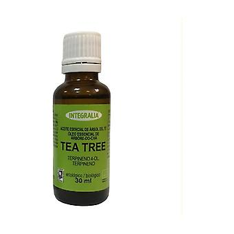 Eco Tea Tree Essential Oil 30 ml of essential oil