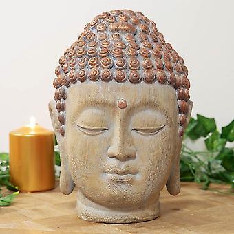 Widdop & Co. Thai Buddha Head 18.7cm