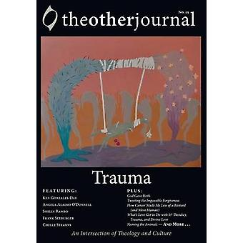 The Other Journal - Trauma by The Other Journal - 9781498239950 Book