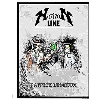 Horizon Line by Patrick LeMieux - 9781926462004 Book