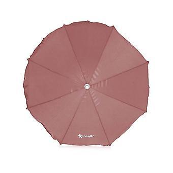 Paraguas Lorelli Universal contra el sol y la lluvia, adecuado para todos los cochecitos