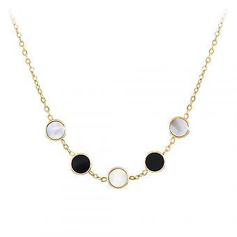 Ang kvinna halsband M B2403-DORE