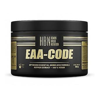 Peak Hbn - Eaa Code 200 Capsules