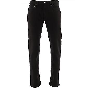 Edwin Black ED-55 CS Ayano Black Denim Jean