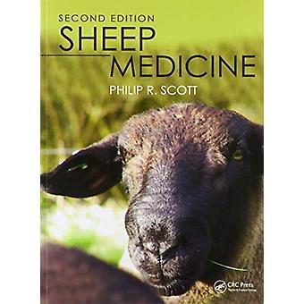 Lammaslääketiede, kirjoittanut Philip R. Scott