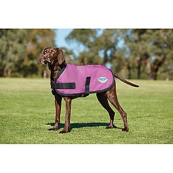 Weatherbeeta Comfitec Classic Dog Coat - Pink