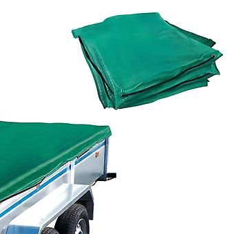 ProPlus Fine trailer net with elastic cord 2.5 x 4.5 m 340792