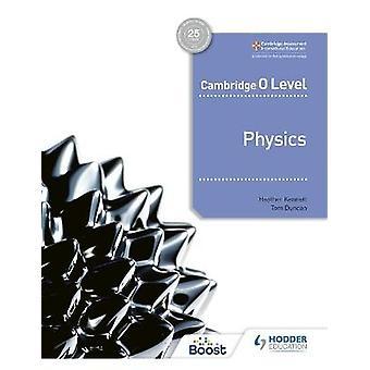Cambridge O Level Physics Caribbean Modern Classics