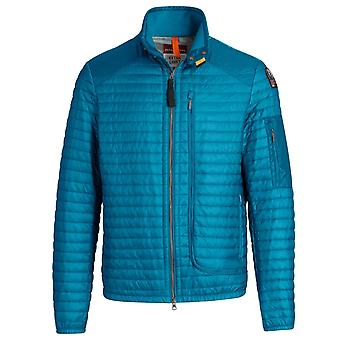 Parajumpers Roger 2 Peacock Puffer Jacket
