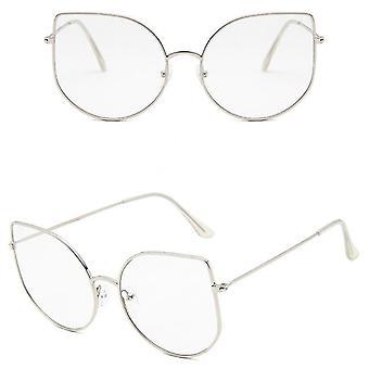 Kirkkaat lasit, silmälasit kehys lasit