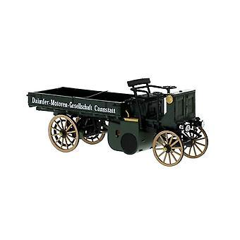 Daimler Lastwagen (1891) kåda modellerar lastbil