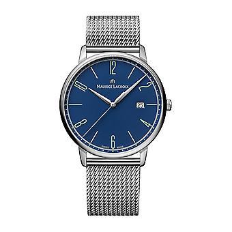 Maurice lacroix watch eliros el1118-ss00e-420-c
