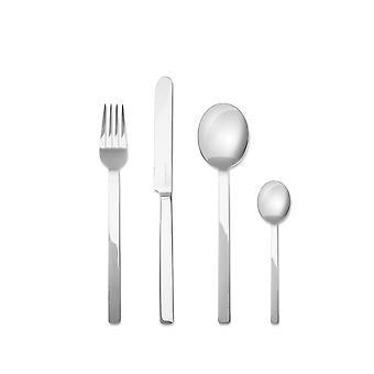 Mepra Stile 24pcs flatware set