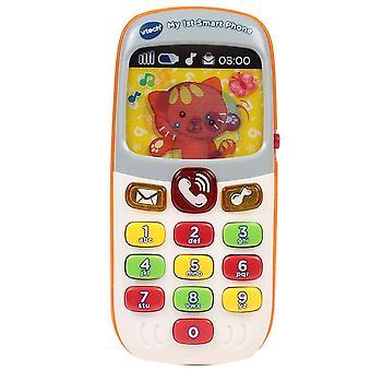VTech môj prvý malý smartphone učenia hračka