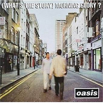Oasis / What's The Story Morning Glory? CD