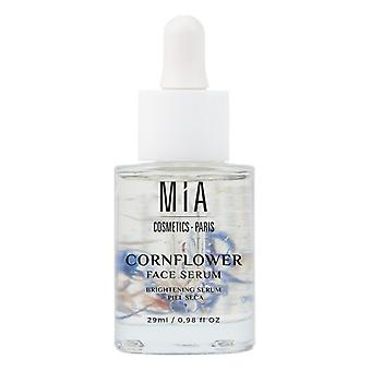Facial Serum Cornflower Mia Kosmetika Paris (29 ml)
