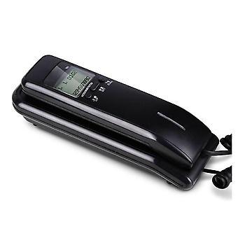 Telefon med ledning og dobbel LCD-skjerm