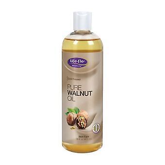 Life-Flo  Pure Walnut Oil, 16 oz