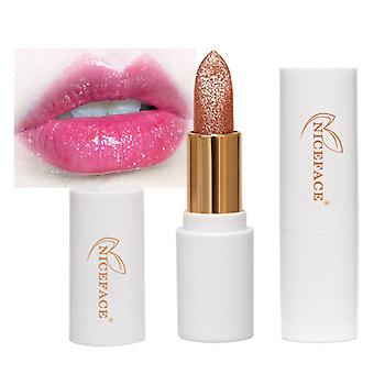 Tint Temperature Changed Color Lipstick