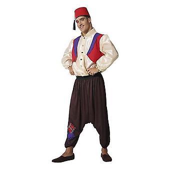 Kostüm für Erwachsene Arabisch