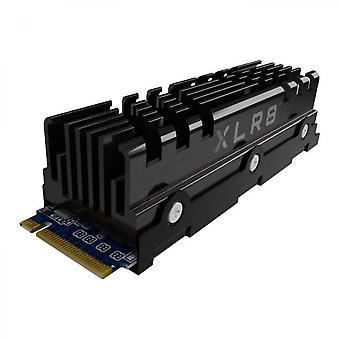 Internal Ssd - Cs3040 - 500 Gb - M2 Nvme - M280cs3040hs-500-rb