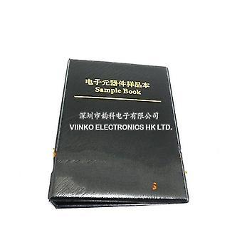 Libro campione induttore multistrato Smd
