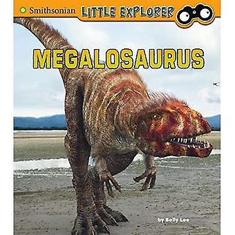 Megalosaurus (Little Paleontologist)