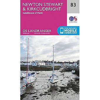 Newton Stewart & Kirkcudbright Gatehouse of Fleet