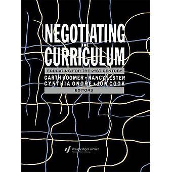 Negoziare il curriculum educativo per il 21 ° secolo