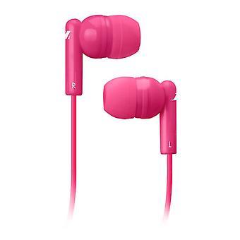 Headphones with Microphone SBS MHINEARP
