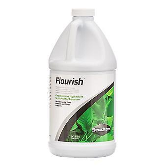 Seachem Flourish Comprehensive Supplement - 68 oz